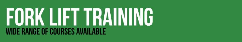 Fork Life Truck Training